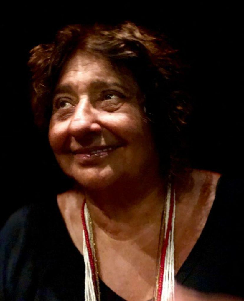 Cecília Coimbra