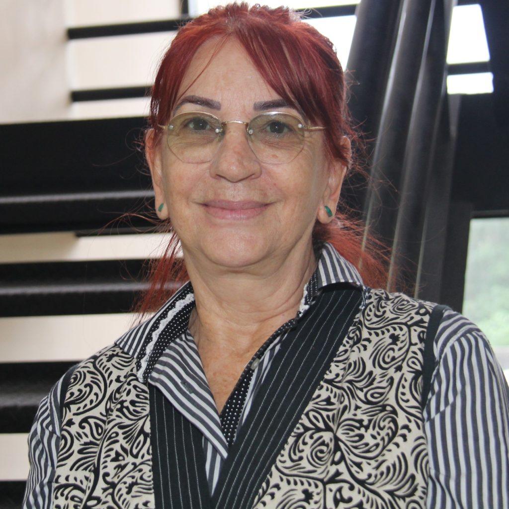 Lia Giraldo da Silva Augusto